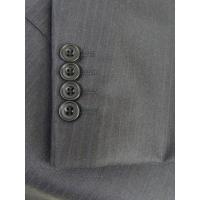 ロンナー(LONNER)・シングル2つボタン/クラブスーツ【AB5】ファインメリノ 御幸毛織