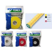 YONEX  ウェットスーパーグリップ AC102-5 詰め替え用(5本入)