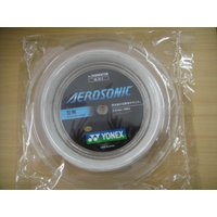 AEROSONICエアロソニック  BGAS-2 ロールガット200m 0.61mmゲージ  芯糸/...