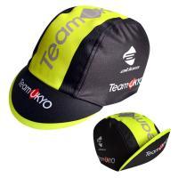【TeamUKYO チーム右京オフィシャル商品】  チーム右京のロゴの入ったサイクルキャップです。ジ...