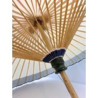 質実剛健、武士がさす傘が番傘です。 この傘には破れたら修理をし、ずっと使い続ける物を大切にする精神が...