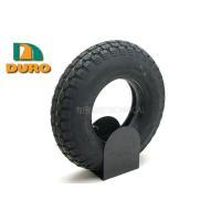 DURO デューロ 4.00-8 インチ タイヤ  サイズ   :4.00-8 付属品   :L字バ...
