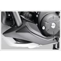 OOT ディフレクター ■品番:08R71-MGS-J30  ◇足元への風の巻き込みを軽減する、機能...