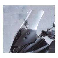 【DOKEN】 エアロロングスクリーン  FORZA (MF10)ポリカーボネート製、ハードコート仕...