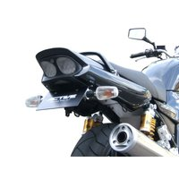 【4538792485218】【ACTIVE (アクティブ)】 フェンダーレスキット シルバーアルマイト  1153028 XJR1300/XJR1200<br>【ACT1153028】