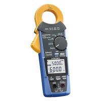 ● Bluetooth〓無線技術で、リアルタイムで測定値や波形を送信、表示 ● 多彩な測定項目 ● ...