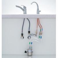 『送料』 送料無料  世界47カ国で使われている浄水装置の名品 ビルトインタイプ  『Spec』 メ...