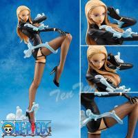 ワンピース フィギュア POP カリファ LIMITED EDITION CP9 メガハウス ONE...