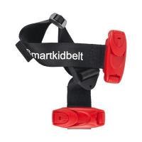 【在庫あり/あすつく】 B3033 メテオAPAC スマートキッズベルト 15kg以上(3歳~12歳) 簡易型チャイルドシート 世界最軽量の携帯型幼児用シートベルト