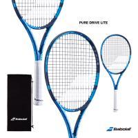 【10%ポイント対象商品:1月20日まで】バボラ BabolaT テニスラケット ピュア ドライブ ライト PURE DRIVE LITE 101444J