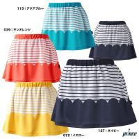 プリンス prince  テニスウェア レディース スカート WL9311