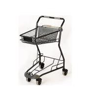 1台 スーパー・店舗 業務用ショッピングカート VC-705ML ポイント5倍絶対お得