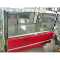 商品名:冷凍冷蔵ショーケース  寸法:W1450×D850×H1150  メーカー:サンデン  型式...
