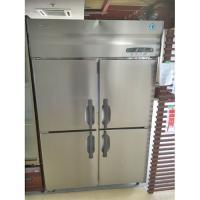 商品名:縦型冷凍冷蔵庫 2凍2蔵  寸法:W1200×D650×H1950  メーカー:ホシザキ  ...