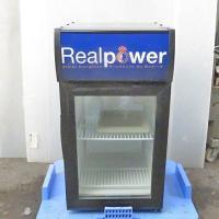 商品名:冷蔵ショーケース  寸法:W330×D440×H615  メーカー:不明  型式:SC21B...
