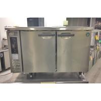 商品名:冷蔵コールドテーブル  寸法:W1200×D600×H800  メーカー:ホシザキ  型式:...
