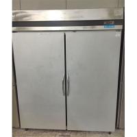商品名:保冷庫  寸法:W1500×D800×H1900  メーカー:大和冷機  型式:511D-F...