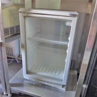 商品名:卓上冷蔵ショーケース  寸法:W475×D475×H732  メーカー:レマコム  型式:R...