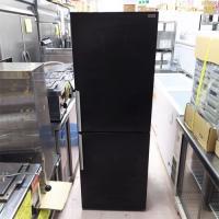 商品名:家庭用冷凍冷蔵庫  寸法:W560×D635×H1609  メーカー:ハイアール  型式:A...