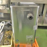 商品名:ビールサーバー  寸法:W260×D320×H500  メーカー:ホシザキ  型式:DBF-...