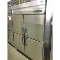 商品名:縦型冷凍冷蔵庫  寸法:W1500×D800×H1920  メーカー:ホシザキ  型式:HR...