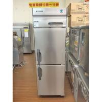 商品名:縦型冷凍庫  寸法:W625×D800×H1950  メーカー:ホシザキ  型式:HF-63...
