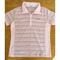 ◆ランク◆SAA<br><br>ダンロップ レディースの半袖ポロシャツ。お色...