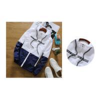マウンテンパーカー 春ジャケット メンズ ジャケット はおり 薄手 防風 撥水 紫外線対策 2018 新作 男女兼用