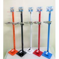 足踏み式消毒スタンド 足踏式消毒スタンド 消毒液スタンド コロナ対策 日本製