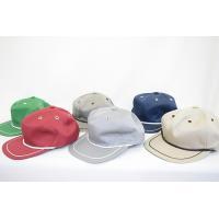TC六方キャップ ゴルフキャップ 111409 ネイビー 紺 帽子 メンズ 紳士 作業服 ユニフォーム ファッション ネット通販 フリーサイズ オールシーズン