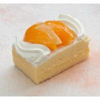 送料無料 昔懐かしい、長崎の味 梅月堂 シースクリーム 5個入