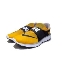 NIKE LUNRAFLY 306  ■ 色 / color ■  Yellow / Black /...