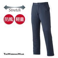 軽量でストレッチの効いた防風中綿パンツ 作業にカジュアルに多彩な用途で人気です。 大きいサイズもお値...