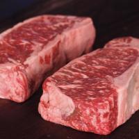 やっと辿り着いた、究極のステーキ。普通のステーキとは一味も二味も違う モーガン牧場ビーフの400gサ...