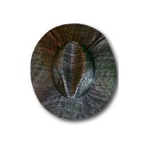 【正規販売】REINHARD PLANK レナード プランク LAILA OPEN / STRAW BLACK&WHITE