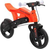 親子で楽しむDOPPELGANGER。 お子様にも環境にもやさしいキッズバイク  初めてまたがる自転...