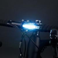 ■面発光の新しい発光スタイルと、用途に合わせた点滅パターンが選択出来るラピッドシリーズハイエンドモデ...