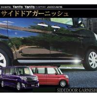 【適合車種】  ・ダイハツ タント タントカスタム LA600S LA610S ※マイナーチェンジ後...