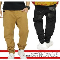 TWO ANGLE トゥーアングル パンツ ロング メンズ YOCOB系 ファッション メンズ ヒップホップ ストリート系