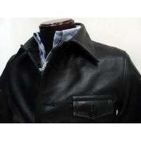 Y'2 Leather(ワイツーレザー)[Horse Shirt Jacket]|threeeight|02