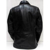 Y'2 Leather(ワイツーレザー)[Horse Shirt Jacket]|threeeight|05