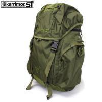 karrimor SF(カリマースペシャルフォース) SABRE 35(セイバー35 リュックサック) OLIVE KM018