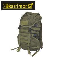 karrimor SF(カリマースペシャルフォース) PREDATOR 30 MODULAR(プレデター30モジュラー リュックサック) OLIVE KM014