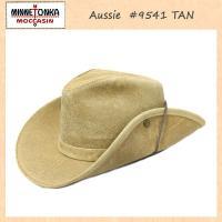正規取扱店 THREE WOOD。 クラシックなAussie Hatはファッション性と機能性を兼ね備...