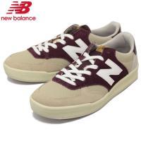 1979年デビューの「CT300」のレトロなテニススタイルに先進のREVLITEソールを融合した人気...