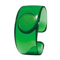 仕様:クォーツ 素材:ケース素材:プラスチック(バングル)+ステンレススチール(時計本体) 防水:日...