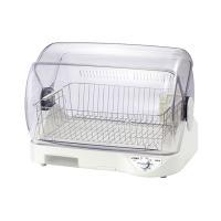 食器乾燥器 抗菌加工 DHG-T400W タイガー サラピッカ 温風式
