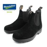 防水処理されたスエードをアッパーに使用し、見た目はしっかり革靴!形はブランドストーンの代表と言って過...
