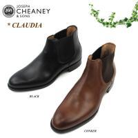 靴の聖地ノーサンプトンにて、伝統的な製法、技術により靴をつくり続ける<CHEANEY/チーニー>から...