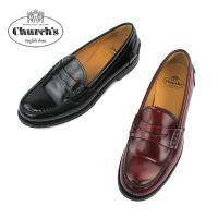 英国紳士靴トップブランド<Church's(チャーチ)>から届いた新作SALLY R。流行廃りにとら...